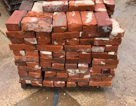 Used Brick