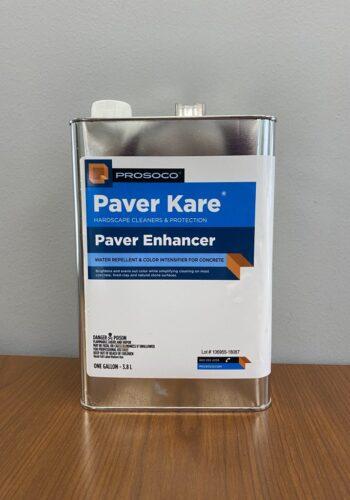 Prosoco Paver Kare Paver Enhancer